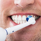 Electric Toothbrushes Remove More Plaque Than Manual Toothbrushes