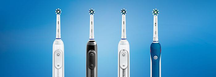 The Best Electric Toothbrush of 2021 - Oral-B