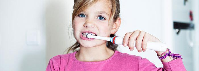 Finding the Best Electric Toothbrush for Kids