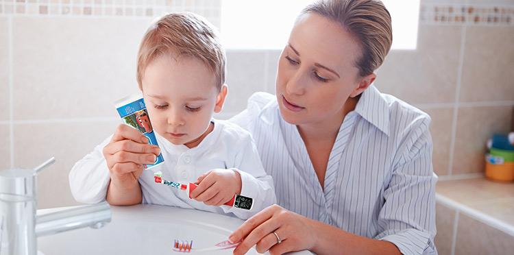Kids Oral Care - Dental Hygiene Tips for Kids - Oral-B