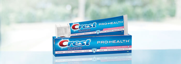 Pain Relief Toothpaste For Sensitive Teeth Oral B